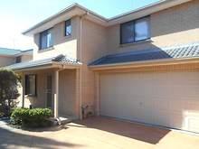 Townhouse - St Marys 2760, NSW
