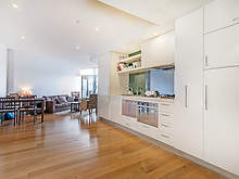 Apartment - 415/338 Kings Way, South Melbourne 3205, VIC