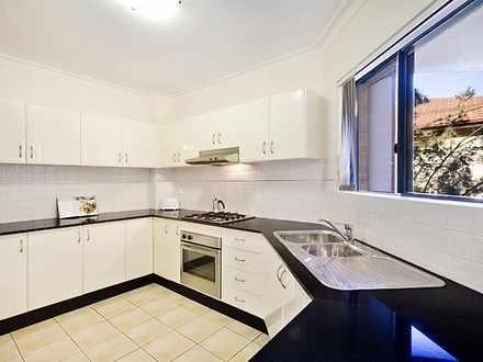 Apartment - 20/45 Brickfiel...