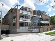 Apartment - 8/1-3 Oxford Street, Merrylands 2160, NSW