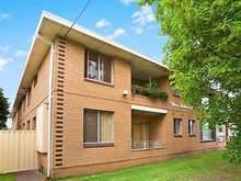 Apartment - 8/72 Hassall Street, Parramatta 2150, NSW