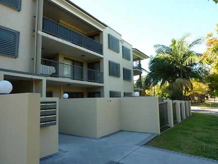 Apartment - 18/4-8 Omeo Str...