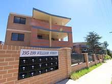 Unit - 49/195 William Street, Granville 2142, NSW