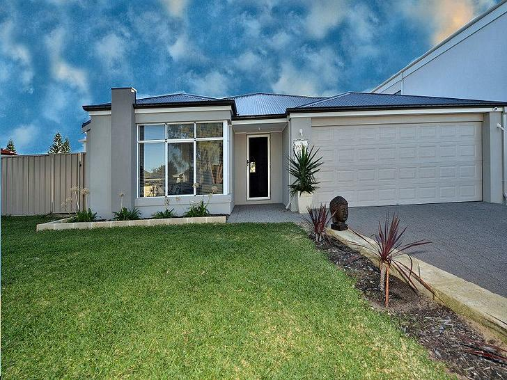 House - 26 Paperbark Way, W...