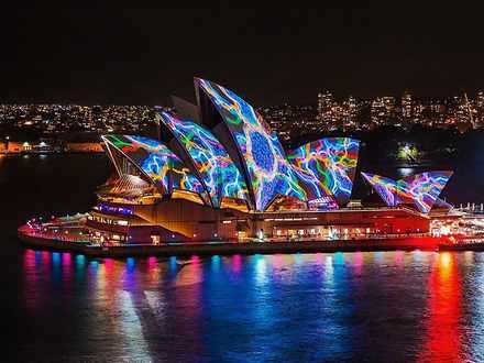 House - Bond Street, Sydney...