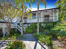 House - 95 Eagle Terrace, Auchenflower 4066, QLD