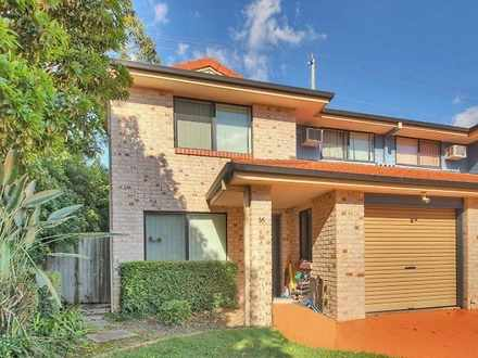 Townhouse - 30/18 Sunny Cou...