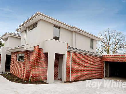 Townhouse - 3/1 Central Ave...