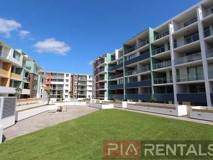 Apartment - A305/42-44 Pemb...