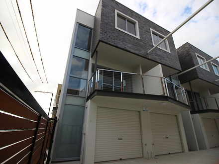 Townhouse - 1 Selby Street,...