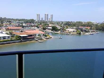 Apartment - #/5 Harbour Sid...
