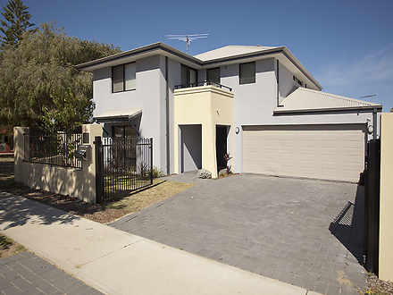 House - 56C Campbell Street...