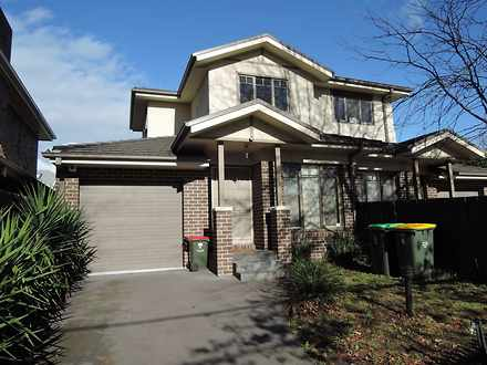 Townhouse - 33 Kintore Cres...