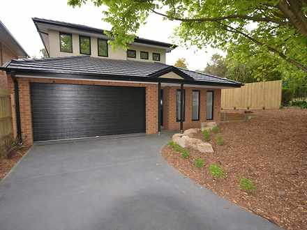 House - 2A Wentworth Street...
