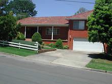 House - Keeler Street, Carlingford 2118, NSW