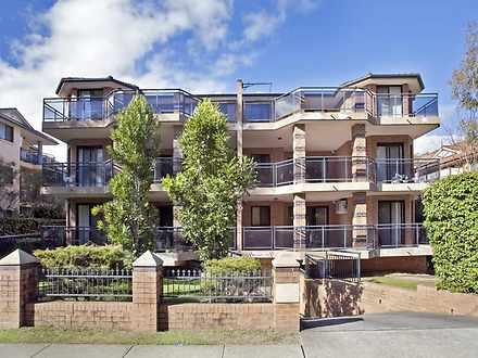 10/78 Lane Street, Wentworthville 2145, NSW Apartment Photo