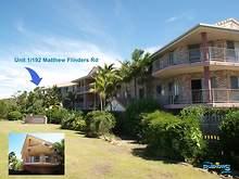 Unit - UNIT 1/192 Matthew Flinders , Lammermoor Drive, Yeppoon 4703, QLD