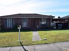 House - Longfellow Street, Wetherill Park 2164, NSW
