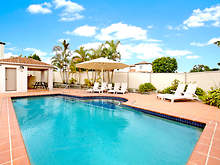 Apartment - Dasyure Place, Wynnum West 4178, QLD