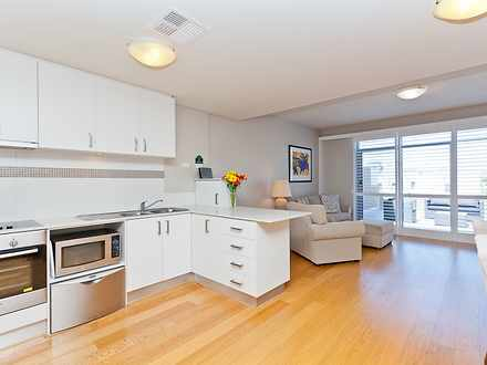 Apartment - 3/21 Rowland St...