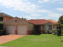 House - 22 Clovelly Circuit, Kellyville 2155, NSW