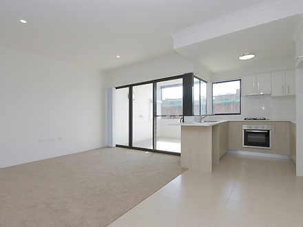 Apartment - 45/7 Durnin Ave...