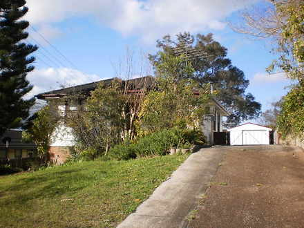 House - 24 Bernice Crescent...