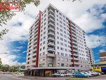 Apartment - 1115/1C Burdett Street, Hornsby 2077, NSW