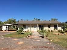 House - 140 Niceforo Road, Katherine 850, NT