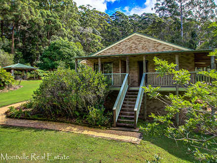 House - Mapleton 4560, QLD