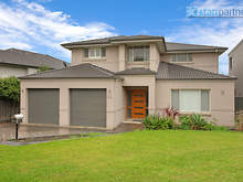 House - 34 Bluebell Court, Kellyville 2155, NSW