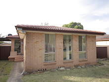 House - 18 Tennyson Street, Wetherill Park 2164, NSW