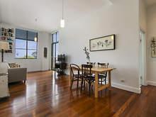 Apartment - 45/62 Booth Str...