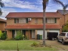 House - Shakespeare Street, Wetherill Park 2164, NSW