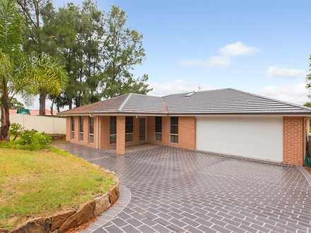 House - 9A Woodlands Avenue...