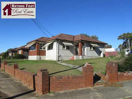 House - 1 Rosehill Street, ...