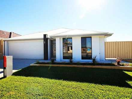House - 7 Oakes Way, Hammon...