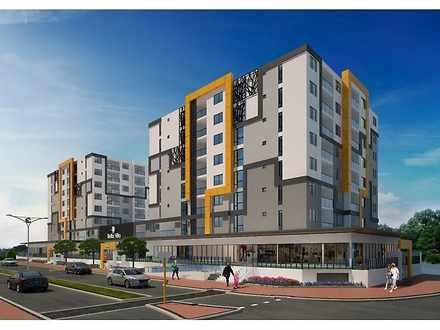 Apartment - B605/60 Grose A...
