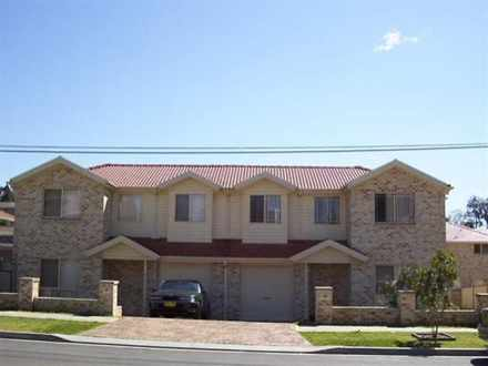 Townhouse - 1/55 Myall Road...