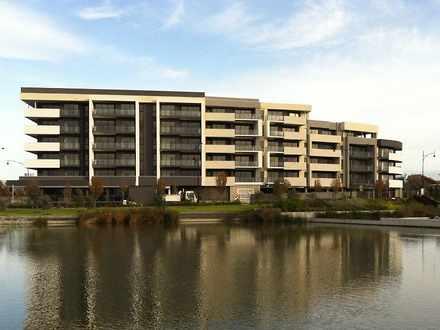 Apartment - 345/73 Lake Str...