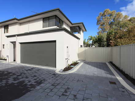 Townhouse - 4/13 Clyde Plac...