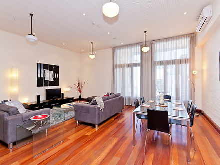 Apartment - 3/67 King Stree...