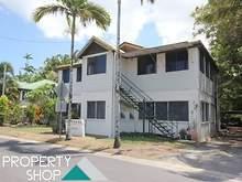 Unit - Law Street, Cairns 4...