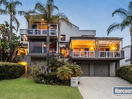 House - 36 Whitfeld Terrace...