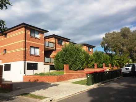 Apartment - 14/1-3 New Orle...