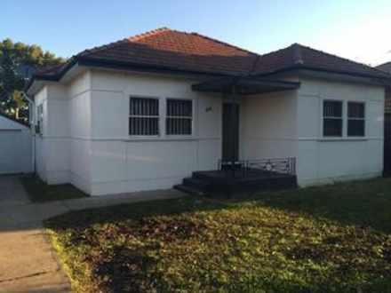 House - 50 Carnation Avenue...