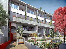 Apartment - 6/85 Bourke Str...