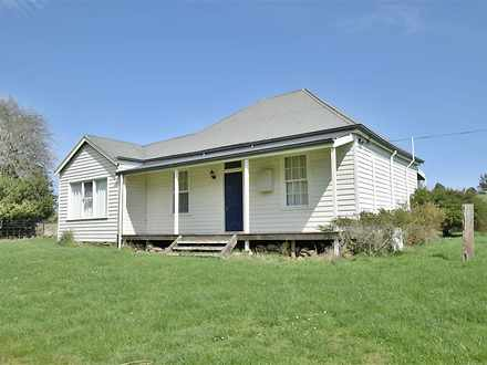 House - 318A Bengeo Road, D...
