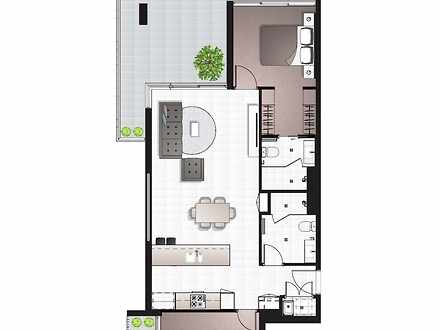 Apartment - 212/8 Hunt Stre...