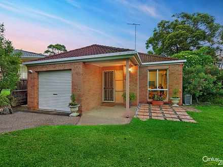 1/21 Miranda Close, Cherrybrook 2126, NSW House Photo
